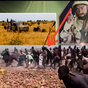 Days After The Military Alleged They Stormed Shekau's Farm, See How He Reacted To The News - Photos
