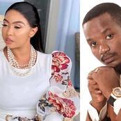 Sfiso Ncwane's Widow Ayanda Reveals That Her Husband Was Poisoned