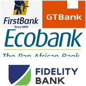 All Users Of Eco Bank, Fidelity, GTB And First Bank Should Take Note Of This Information