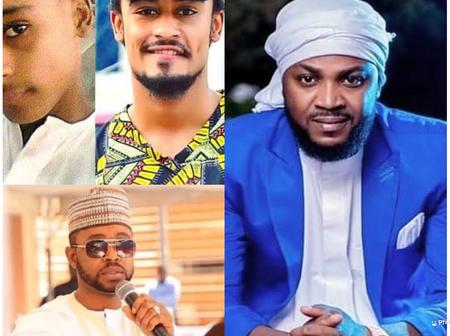 Meet The Kanywood Actors That Are Not Hausa By Tribe (Photos)
