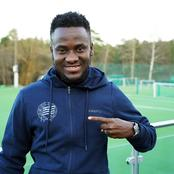 I Will Add More Experience To Hammarby IF - Accam