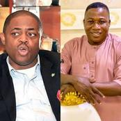 Sunday Igboho Is Currently The Most Powerful And Popular Man In South Western Nigeria - FFk