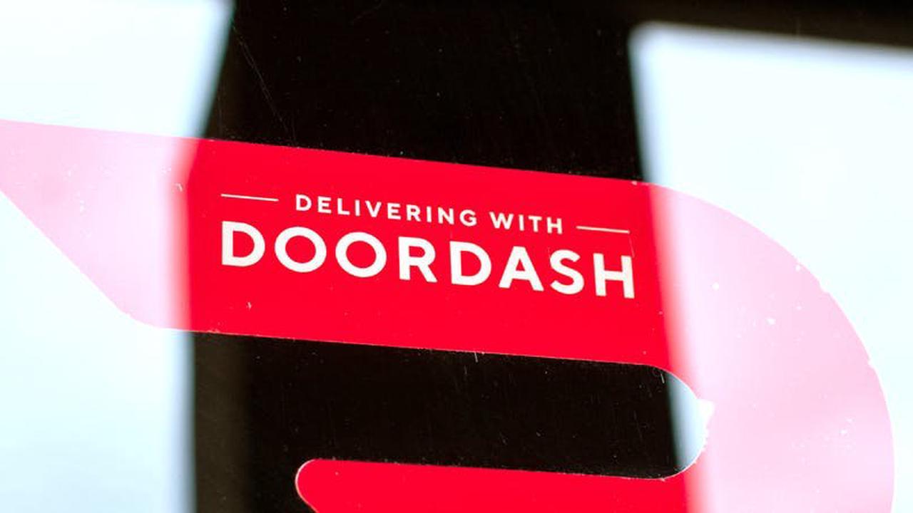Doordash macht Flink in Rekordzeit zum Einhorn