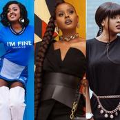 Beautiful Photos Of Ntv's Amina Abdi Rabar Great Fashion Taste