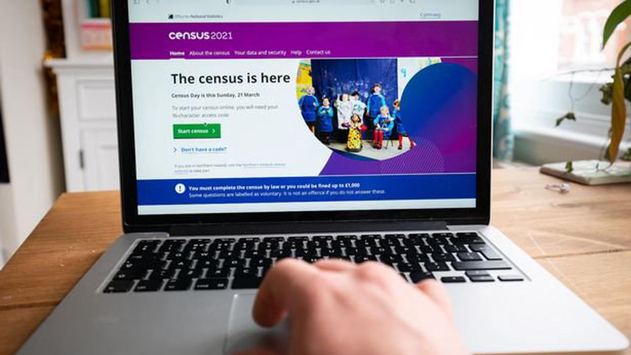 Census 2021 text scams UK: Which? issues urgent warning over online scam that could cost you £1,000
