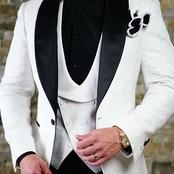 Searching for new wedding suit designs? See the 10 latest wedding suits men can try out