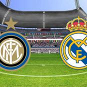 Inter Milan vs Real Madrid: Score Prediction, Team News, Possible Starting XI and More.