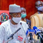 No Ransome Was Paid For The Release of Kidnapped Schoolgirls - Zamfara State Governor