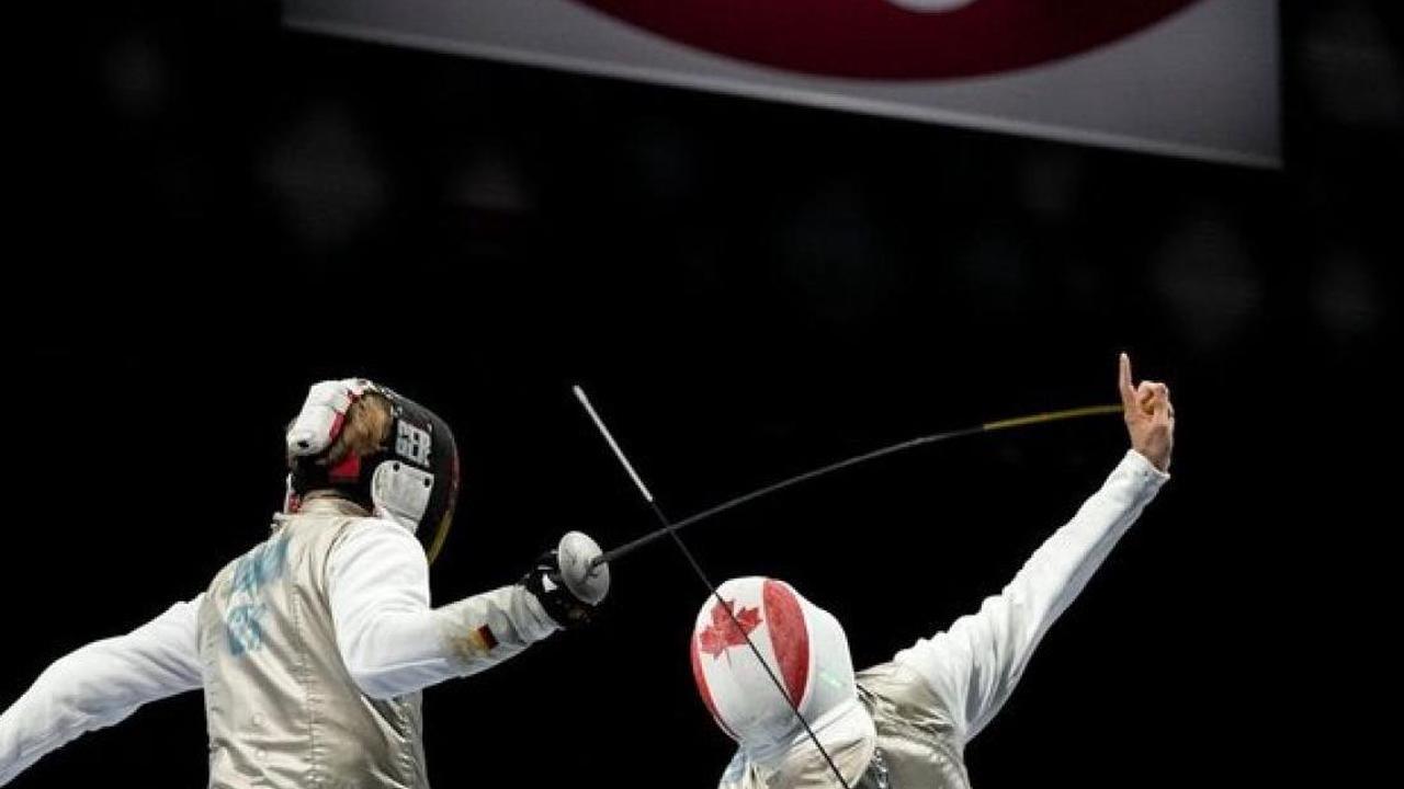 Olympia: Niederlage für Florett-Herren - Fechter ohne Medaille