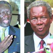 We cannot win 2024 election, even with President J. A Kuffour as Flagbearer -Kwame Pianim