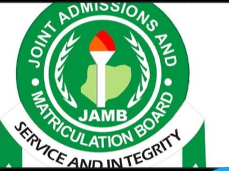 Jamb puts on hold candidates registration exercise.