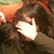 (قصة) شاهدت أبي يفعل هذا مع شقيقته وعندنا اعترضت ضربني وأمي توافقه!