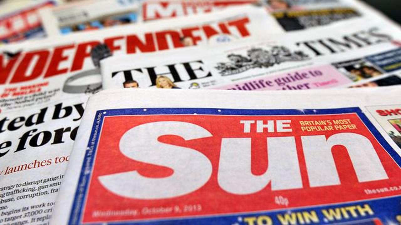 From The Sun to talkSport - how the national press reported on Town's American takeover