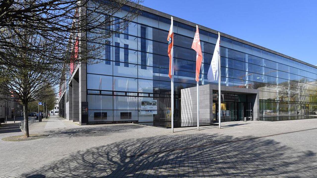 Theater Erfurt geht in neue Spielzeit