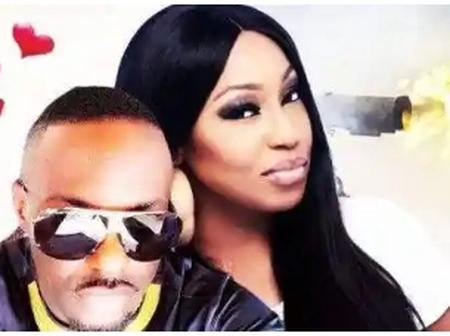 """3 Years After She Dated The """"Lover Boy"""" Jim Iyke, Here Is How Rita Dominic, Looks"""