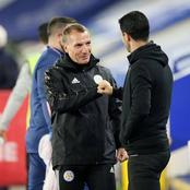 How Mikel Arteta outsmart Brendan Rodgers as Arsenal beat Leicester City
