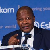 The whole truth about eskom comes out at Zondo commission during Brain Molefe testimony