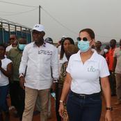Nawa : Donwahi veut traduire en acte la politique de développement du Président Ouattara
