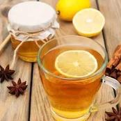 Drink Honey And Lemon Water Daily For 7 Days, To Treat These Diseases
