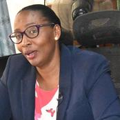 Elachi Rebukes Women For Taking A Backseat Role In Elective Politics