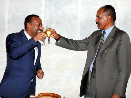 Opinion: do you think Relation Between Ethiopia And Eriteria is Good for Horn of Africa ?