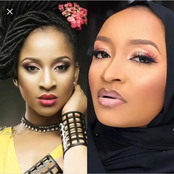 PHOTOS: Between Nollywood and Kannywood Movie Industry, Which One Has The Most Beautiful Ladies?