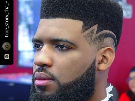 TGIF: Guys, As You Prepare For Your Weekend Outings And Next Week, Here Are 70 Hairstyles For You
