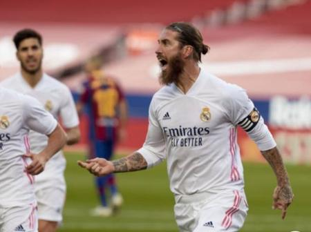 Villarreal Real Madrid Prediction published on November 19, 2020