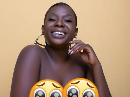 Sh0cking Pictures of Uzalo Actress Lilly have left people Talking on Social Media: See This(Opinion)