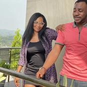 Hours After Jumoke Odetola Shared New Post With Odunlade Adekola On IG, See Reactions From Fans
