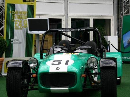 Opinion video: Take a look at Nigeria's first car racing (Shagamu F1) and why we should forget it.