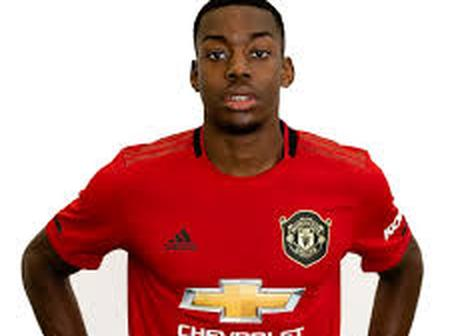 Man United manager excited by speedy goalscorer ahead of potential debut
