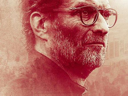 Jurgen klopp couldn't attend his mother's funeral due to Corona virus