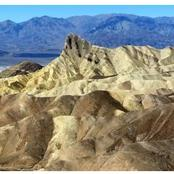 Death Valley, USA: The most dangerous place on Earth.