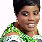 Législatives 2021/ M'batto: Aka Véronique en lice pour la victoire de l'opposition