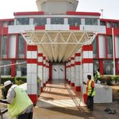 Headline News: New Employment Opportunity Has Kano Opens Plant And Employ 5,000 Youths