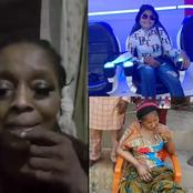 Actress Rita Edochie Finally Speaks On Ada Jesus's Predicament