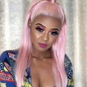 Babes Wodumo Made R1 million A Weekend At The Height Of Her Career