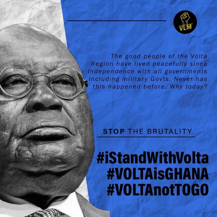 6a6b2fba5a16c4b83284ad2e0576974a?quality=uhq&resize=720 - Voter Registration: Are The Actions From The Gov't A Tribal Discrimination Against The People Of Volta?