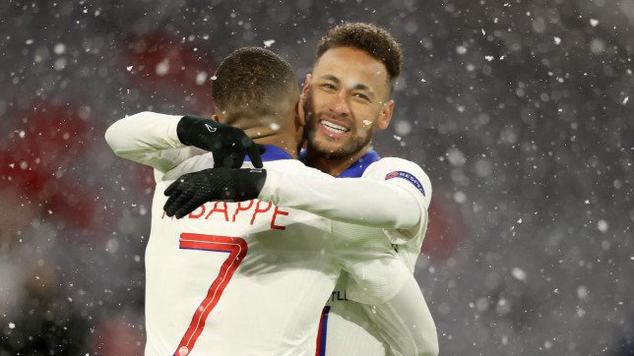 PSG chief drops major hint over future of Kylian Mbappe and Neymar