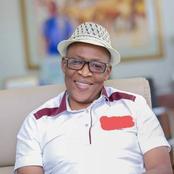 Mamadou Traoré se fait