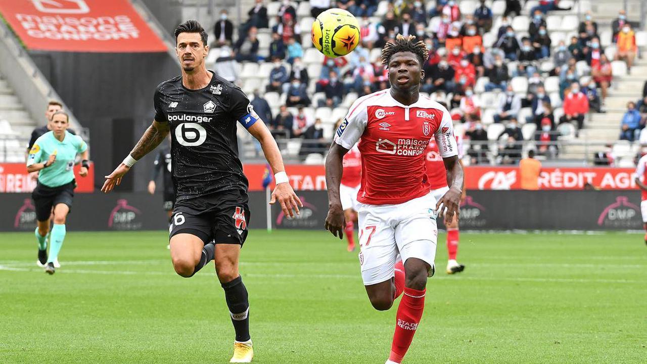 Football – Ligue 1. Le Stade de Reims toujours privé de Touré et Cafaro à Lille