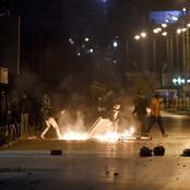 اعتقالات بالمئات في احتجاجات تونس وعبير موسى تتهم الإخوان بمحاولة الاستيلاء على السلطة