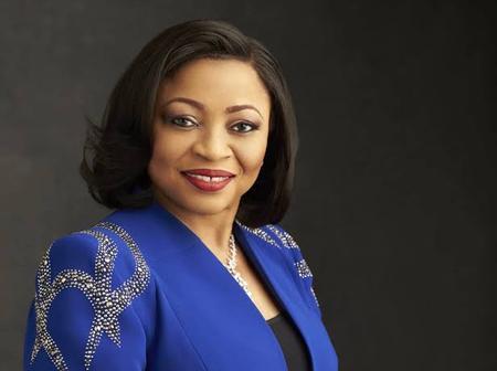 Top 10 Richest Women in Nigeria 2021.