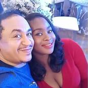 Fans mock Daddy Freeze for committing adultery with another man's wife