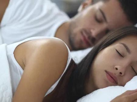 Women Spend A Longer Time In Bed, But Get Less Sleep Than Men