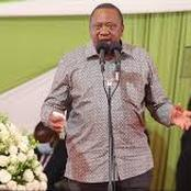 Why It's Ironical For President Uhuru To Advocate For Rotational Presidency Among Tribes In Kenya