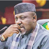 Rochas Okorocha breaks silence, says he was not arrested but was invited by EFCC for questioning