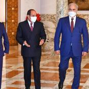 لقاء «حفتر و«صالح» بالقاهرة مع الرئيس «السيسي» يضرب خبث «الإخوان» في مقتل