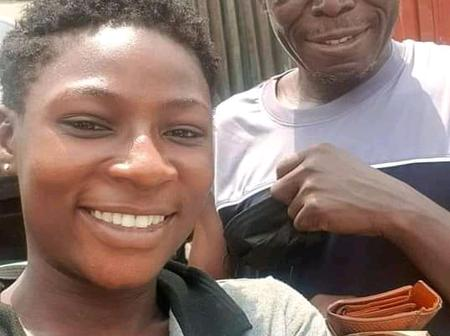 I Went To The Mechanic To Fix My Car, See Who They Sent To Me - Man Shares His experience